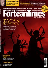 Fortean Times #336