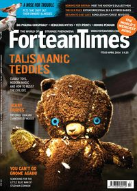 Fortean Times #339