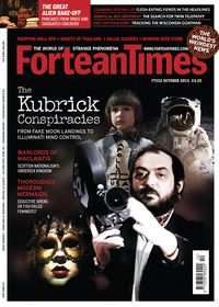 Fortean Times #332