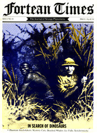 Fortean Times #34