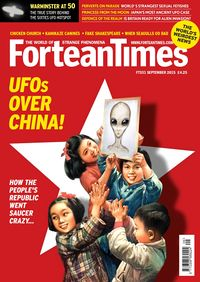 Fortean Times #331