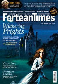 Fortean Times #337